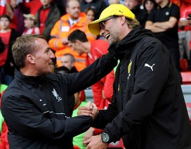 """Lộ mức lương """"bèo"""" của Jurgen Klopp ở Liverpool"""
