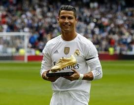 Top 10 vận động viên giá trị nhất: C.Ronaldo chỉ đứng thứ 8