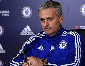 Mourinho nổi giận lôi đình với phóng viên