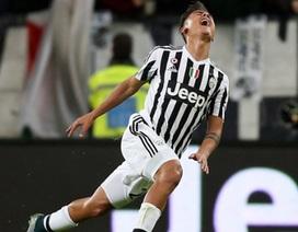 """""""Bom tấn"""" tỏa sáng, Juventus hạ gục AC Milan"""