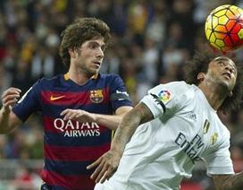 Cầu thủ Real Madrid cầu xin người hâm mộ tha thứ