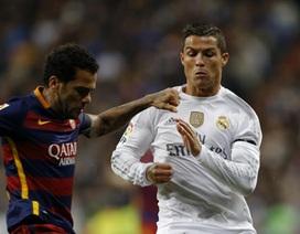 CĐV Real Madrid chỉ trích C.Ronaldo