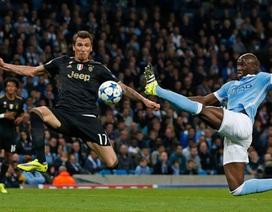 Juventus - Man City: Đại chiến vì ngôi đầu