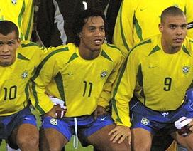 Messi-Neymar-Suarez và những bộ ba xuất sắc nhất lịch sử