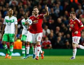 Lượt cuối Champions League: MU, Chelsea, Arsenal có nguy cơ bị loại