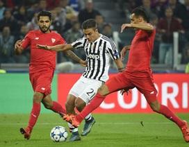 """Man City, Juventus, ai sẽ giành ngôi đầu bảng """"tử thần""""?"""