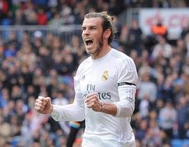 Gareth Bale buồn bã trước sự ra đi của Benitez