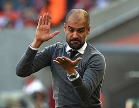 Pep Guardiola khẳng định sẽ tới Premier League