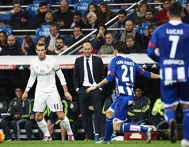 Zidane đã thực sự khởi đầu mỹ mãn ở Real Madrid?
