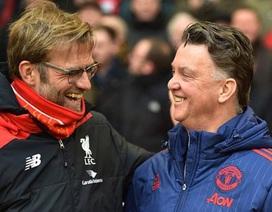 Đánh bại Liverpool, Van Gaal mơ về chức vô địch