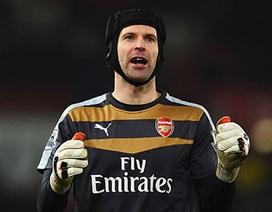 Petr Cech, người đi xây mộng vô địch