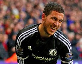 Chelsea ra giá siêu khủng cho Eden Hazard