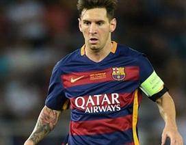 """""""Choáng"""" với mức lương cực khủng của Messi ở mùa tới"""