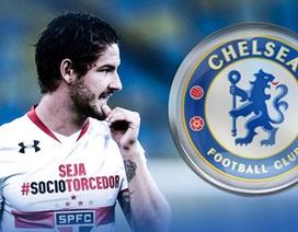 Pato tới Chelsea: Khi cả hai cùng... đánh bạc
