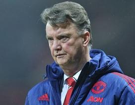 "Van Gaal: ""Tôi không bao giờ rời MU"""