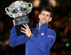 Novak Djokovic tự ví mình với loài sói