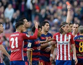 """Kẻ """"triệt hạ"""" Messi được giảm án"""