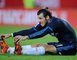 "Mỗi trận, Gareth Bale ""ngốn"" của Real Madrid 1 triệu euro"