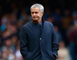 Mourinho lên tiếng về tương lai