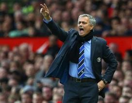 Tìm nhà ở Manchester, Mourinho sẵn sàng thay thế Van Gaal?