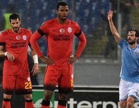 Galatasaray bị cấm thi đấu ở cúp châu Âu