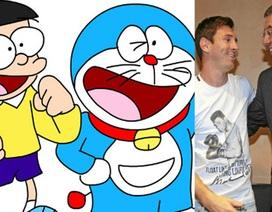 """Chủ tịch Barcelona: """"Tôi là Nobita, Messi là Doraemon"""""""