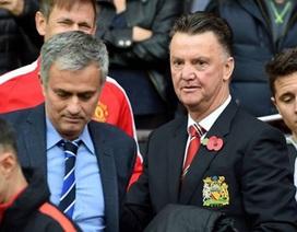 Rộ tin Mourinho sẽ không dẫn dắt MU