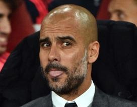 Pep Guardiola bị chỉ trích là kẻ… thiếu đạo đức