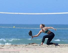 Maria Sharapova gửi tâm thư cảm ơn người hâm mộ