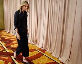 Maria Sharapova: Cực đoan, mạnh mẽ và… cô độc