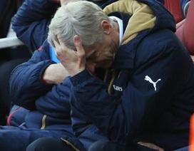 Arsenal sụp đổ: Khi sự kiên nhẫn vượt quá giới hạn…