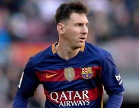 Man City trải thảm đỏ mời Messi với lương cực khủng