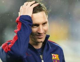 """""""Bắn hạ"""" Real Madrid, Messi sẽ cán cột mốc vĩ đại"""