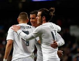 Trước thềm Siêu kinh điển: Khi Benzema-Bale-C.Ronaldo tái sinh…