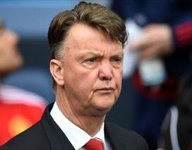 Van Gaal lần đầu thừa nhận khả năng rời MU