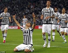 Dybala rực sáng, Juventus một tay chạm vào chức vô địch