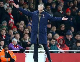 Lý do HLV Arsene Wenger quyết ở lại Arsenal