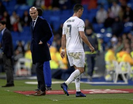 Real Madrid nhận tin dữ từ C.Ronaldo