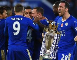 """Leicester trước thời khắc lịch sử: Old Trafford sẽ chìm trong """"biển"""" nước mắt"""