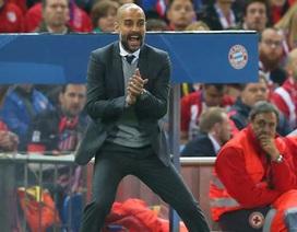 """Pep Guardiola: """"Hãy giết tôi nếu như Bayern Munich bị loại"""""""