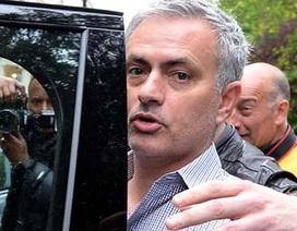 MU chốt ngày ký hợp đồng với HLV Mourinho