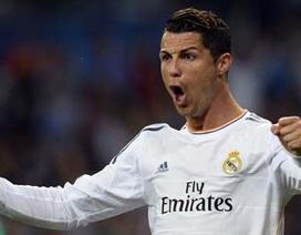 """Hứa ở lại Real Madrid, C.Ronaldo sắp nhận hợp đồng """"khủng"""""""