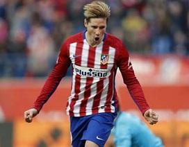 Fernando Torres: Cho lần rực cháy cuối cùng