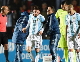 Đội tuyển Argentina dọa rút khỏi Copa America 2016