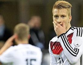 Đội tuyển Đức chốt danh sách dự Euro 2016: Marco Reus bị gạch tên