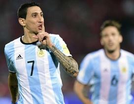 10 cầu thủ đáng chú ý nhất Copa America 2016