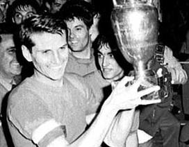 Lịch sử Euro 1968: Đồng xu… lên tiếng