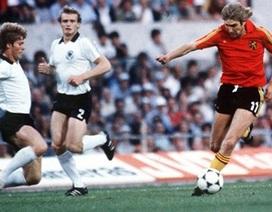 Lịch sử Euro 1980: Cú sốc mang tên Bỉ