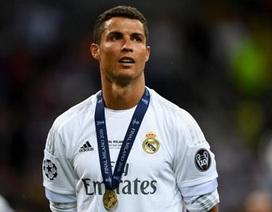 """Những """"ông hoàng"""" có thu nhập cao nhất ở Euro 2016"""
