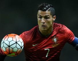 10 đội tuyển đắt giá nhất Euro 2016